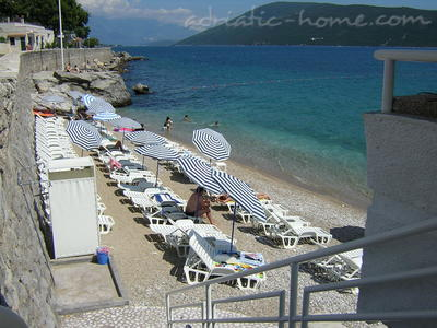 Studio apartment Three-bed studio Jelic , Herceg Novi, Montenegro - photo 13