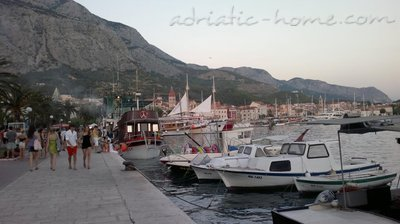 Studio apartment Selakapartments, Makarska, Croatia - photo 1
