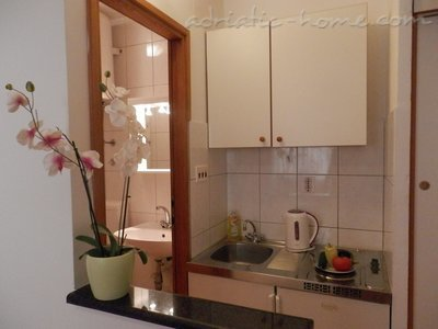 Studio appartement Selakapartments, Makarska, Kroatië - foto 3
