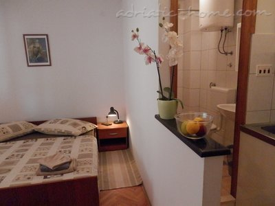 Studio appartement Selakapartments, Makarska, Kroatië - foto 5