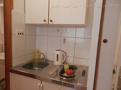 Studio appartement Selakapartments, Makarska, Kroatië - foto 6