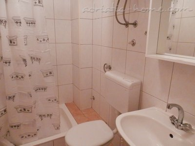 Studio apartment Selakapartments, Makarska, Croatia - photo 7
