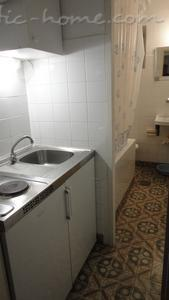 Studio apartament Selakapartments, Makarska, Kroacia - foto 7