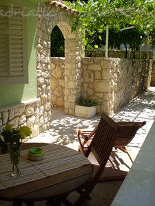 Apartments DUBRAVKA 1A, Trogir, Croatia - photo 3