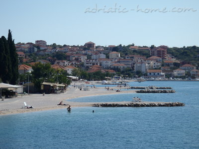 Apartments DUBRAVKA 2A★★★★, Trogir, Croatia - photo 12