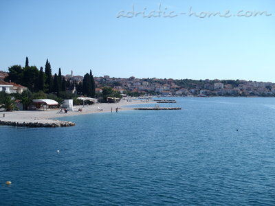 Apartments DUBRAVKA 2B, Trogir, Croatia - photo 12