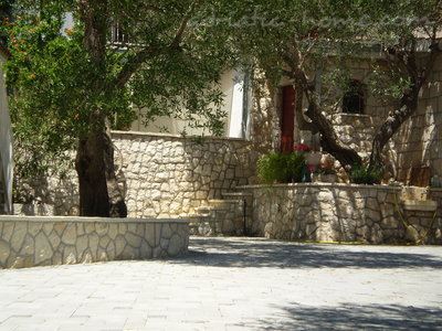 Apartments DUBRAVKA 2B, Trogir, Croatia - photo 8