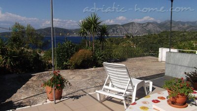 Appartements Pinta, Korčula, Croatie - photo 5