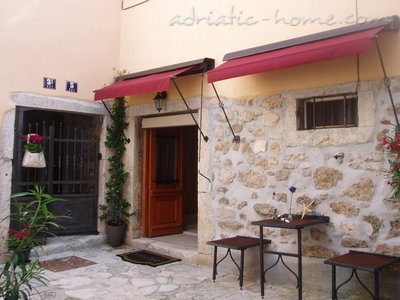 Studio apartment Krk centar , Krk, Croatia - photo 5