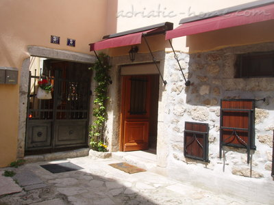 Studio apartment Krk centar , Krk, Croatia - photo 10