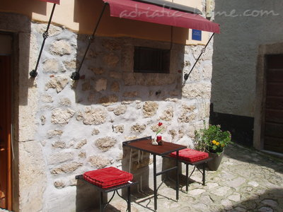 Studio apartment Kapetanovic, Krk, Croatia - photo 12