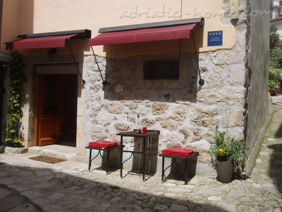 Studio apartment Krk centar , Krk, Croatia - photo 1