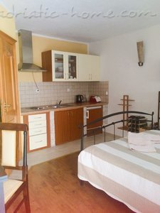 Studio apartment Krk centar , Krk, Croatia - photo 12