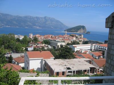 Apartments JEREMIC ****, Budva, Montenegro - photo 4