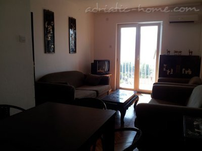Apartments JEREMIC ****, Budva, Montenegro - photo 2