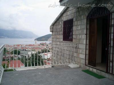Apartments JEREMIC ****, Budva, Montenegro - photo 9