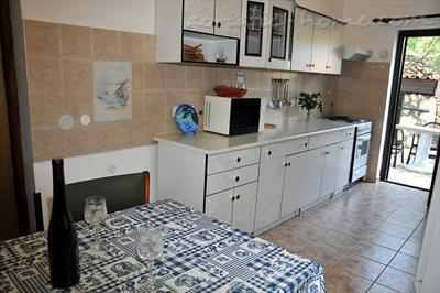 Apartment Villa Goga APP-6, Cres, Croatia - photo 3