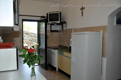 Apartment Villa Goga APP-6, Cres, Croatia - photo 4