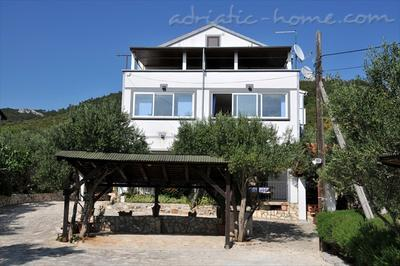 Apartments Villa Goga APP-6, Cres, Croatia - photo 13