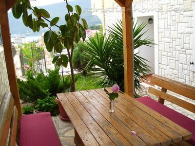 Apartments APOLON, Herceg Novi, Montenegro - photo 8