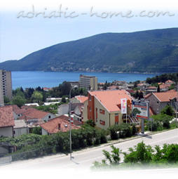 Apartments APOLON, Herceg Novi, Montenegro - photo 1
