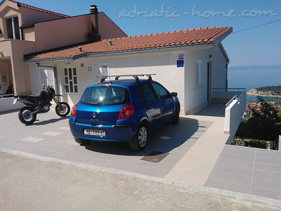 Apartments Dević, Makarska, Croatia - photo 5