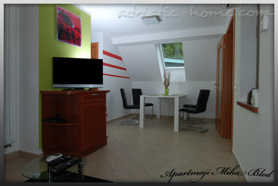Apartment Miha, Bled, Slovenia - photo 8