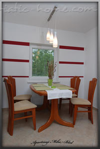 Apartment Miha, Bled, Slovenia - photo 3