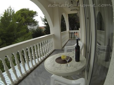 Apartments Villa Amelia, Vodice, Croatia - photo 12