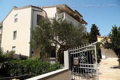 Apartments Villa Amelia, Vodice, Croatia - photo 1