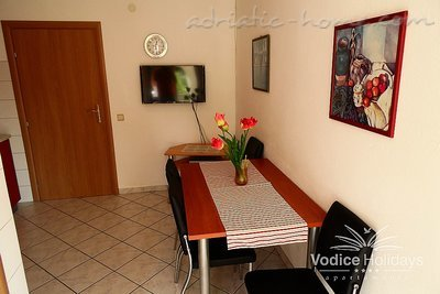 Apartments Villa Amelia, Vodice, Croatia - photo 6