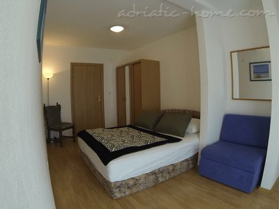Apartments Villa Amelia II, Vodice, Croatia - photo 1