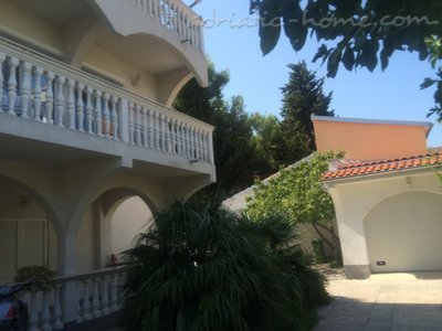 Apartments Villa Amelia II, Vodice, Croatia - photo 6