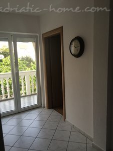 Apartments Villa Amelia II, Vodice, Croatia - photo 4