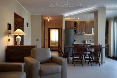 Apartment VILLA APIA 14 ****, Budva, Montenegro - photo 1