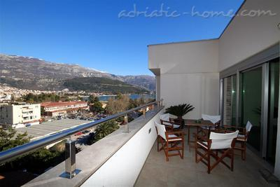 Apartment VILLA APIA 14 ****, Budva, Montenegro - photo 11
