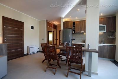 Apartments VILLA APIA 14 ****, Budva, Montenegro - photo 2