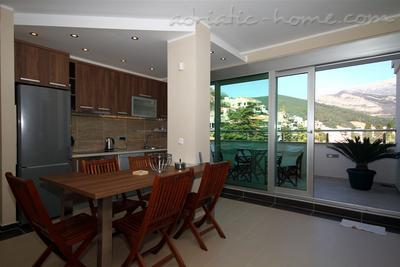 Apartments VILLA APIA 14 ****, Budva, Montenegro - photo 4