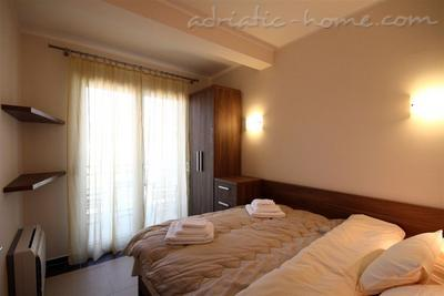 Apartment VILLA APIA 14 ****, Budva, Montenegro - photo 9
