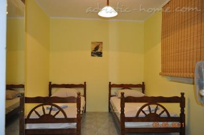 Apartments VILLA IN CANJ 2* - 4 person apartment, Bar, Montenegro - photo 6