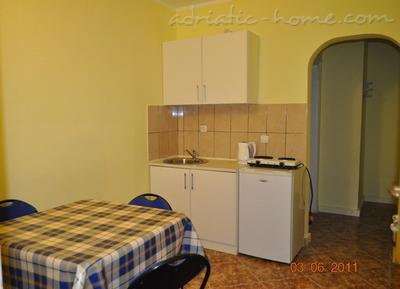 Apartments VILLA IN CANJ 2* - 4 person apartment, Bar, Montenegro - photo 7