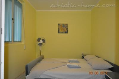 Apartments VILLA IN CANJ 2* - 4 person apartment, Bar, Montenegro - photo 4