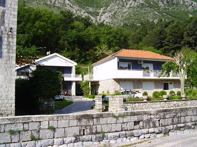 Studio apartment IVANOVIĆ , Kotor, Montenegro - photo 2