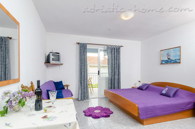 Apartments Antonia A2, Pelješac, Croatia - photo 4