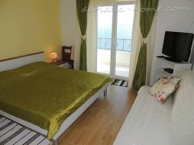 Apartments Green Dalmatia, Pisak, Croatia - photo 1