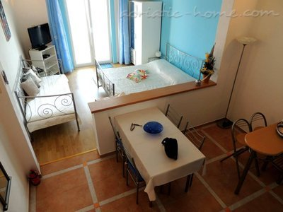 Studio apartment Blue Dalmatia, Pisak, Croatia - photo 2