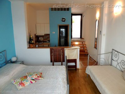 Studio apartment Blue Dalmatia, Pisak, Croatia - photo 4