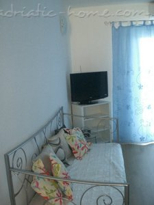 Studio apartment Blue Dalmatia, Pisak, Croatia - photo 5
