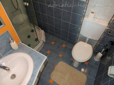 Studio apartment Blue Dalmatia, Pisak, Croatia - photo 6