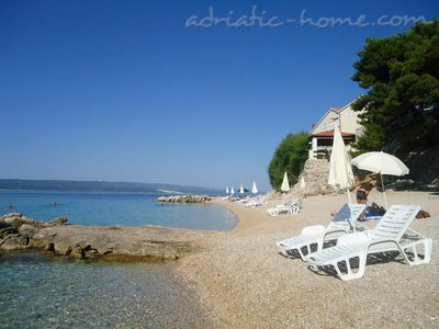 Studio apartment Blue Dalmatia, Pisak, Croatia - photo 8